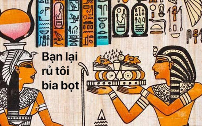Vài sự thật hay ho về Ai Cập cổ đại: Khám thai bằng hạt lúa,
