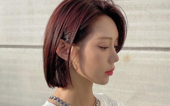 """5 kiểu tóc ngắn và tóc lưng chừng trendy của mùa lạnh 2020, chị em đu theo ngay để """"lột xác"""" nào"""