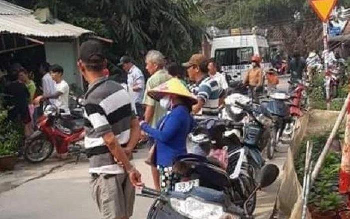 Bắc Giang: Người đàn ông tử vong tại phòng trọ, nghi vấn liên quan tình ái