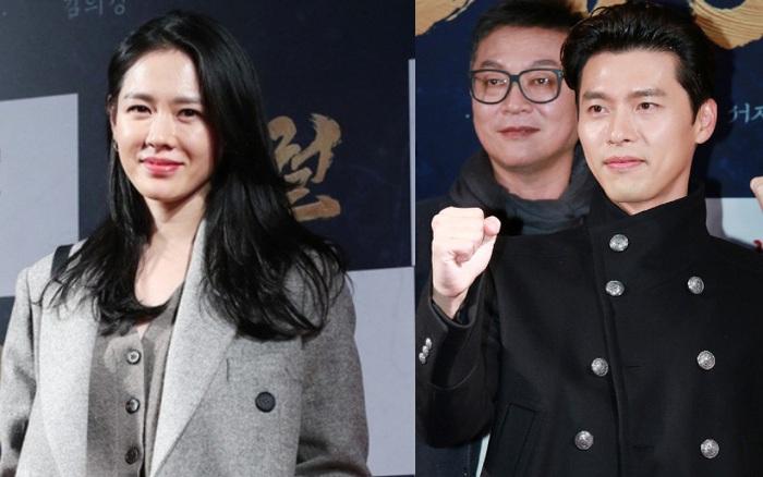 Lộ clip Hyun Bin đảo mắt tìm kiếm Son Ye Jin trước khi rộ tin hẹn hò, sốc nhất là tiết lộ của tài tử