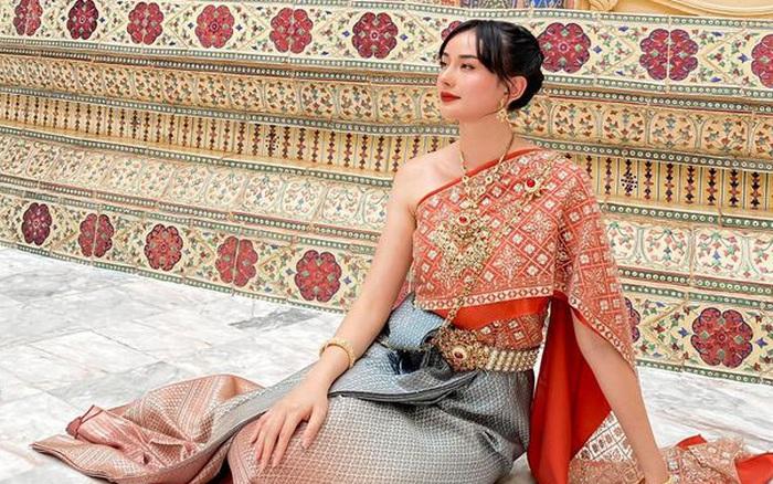 Cô gái Việt lấy chồng đại gia người Thái Lan bật mí cách lấy lòng mẹ chồng cực ấn tượng, khiến ai nấy cũng phải nể phục tài năng của cô nàng