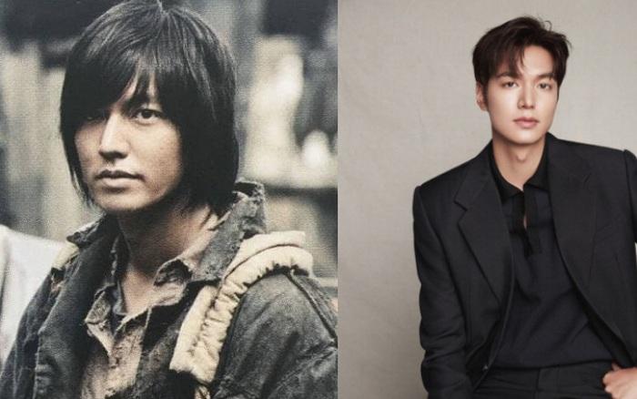 Lee Min Ho tái xuất làm con nhà nghèo trong phim có kinh phí khủng nhất lịch sử sau ê chề với