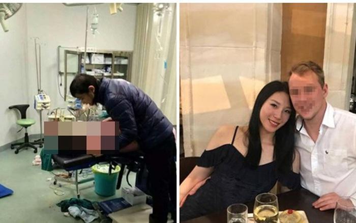 Người mẫu nổi tiếng tử vong sau 30 phút làm phẫu thuật hút mỡ cánh tay, vạch trần