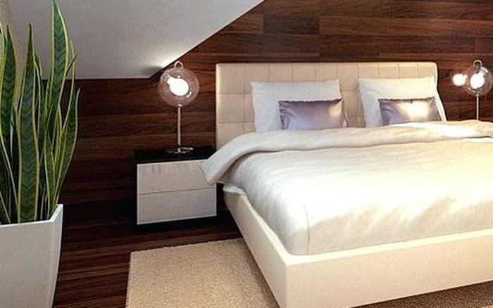 Phòng ngủ nhỏ đến mức nào cũng nên đặt những thứ này, không chỉ đơn giản là vật trang trí mà còn thu được vô số lợi ích cho sức khỏe