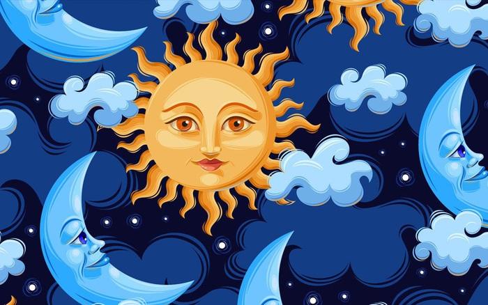 Khám phá ý nghĩa con số Mặt trời của bạn thông qua Thần số học để hiểu rõ về bản chất con người bạn hơn