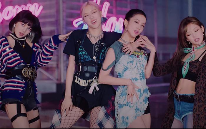 Xem MV mới của BLACKPINK mà giật mình vì quần áo quá