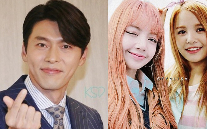 Quá cuồng Hyun Bin, bạn thân Lisa (BLACKPINK) lặn lội sang tận Hàn Quốc làm ca sĩ nhưng phát hiện sự thật phũ phàng