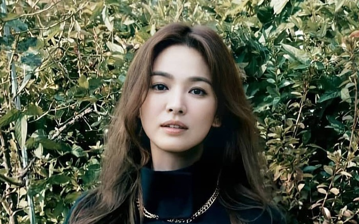 Song Hye Kyo vừa công bố tin vui, cư dân mạng lại