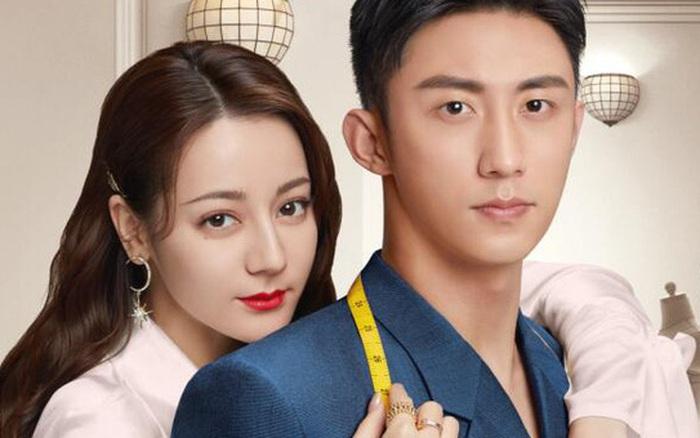 Tiết lộ về quan hệ với các bạn diễn, Địch Lệ Nhiệt Ba đang ngầm ám chỉ đến chuyện tình cảm cùng Hoàng Cảnh Du?