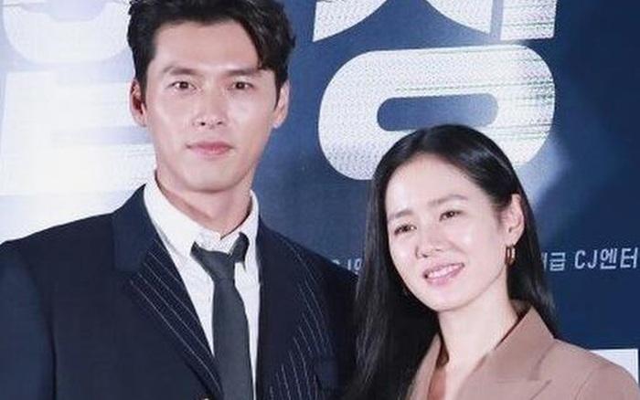 Hyun Bin - Son Ye Jin tiếp tục né tránh nhau tại lễ trao giải lớn, một cặp sao từng dính tin hẹn hò cũng có động thái tương tự?