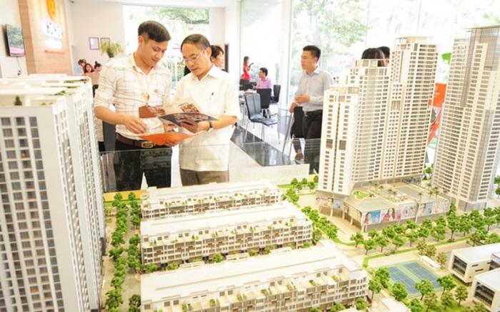 Gợi ý những dự án có giá căn hộ từ 1 đến 2 tỷ đồng ở Hà Nội và Sài Gòn