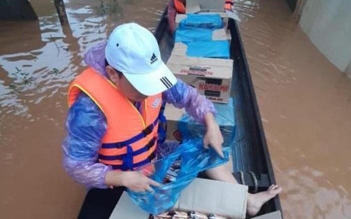 Sau lũ lụt, người dân cần làm gì tránh