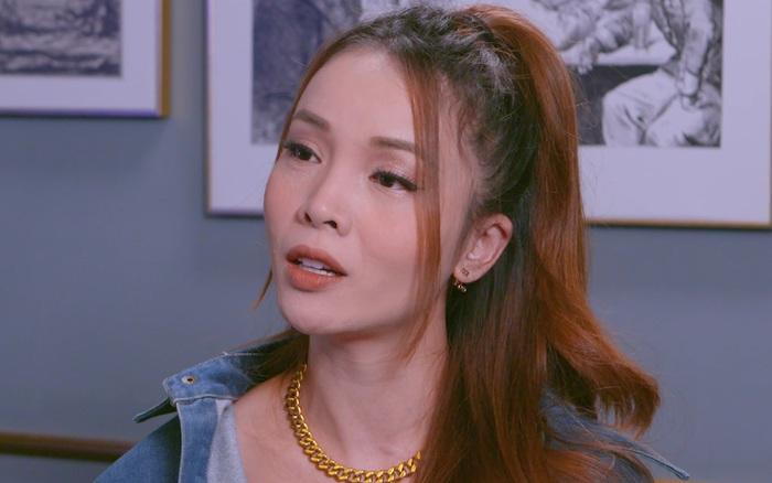 Yến Trang nhắc lý do xích mích với Thu Thủy: