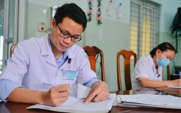 Quảng Bình: Bệnh viện bị