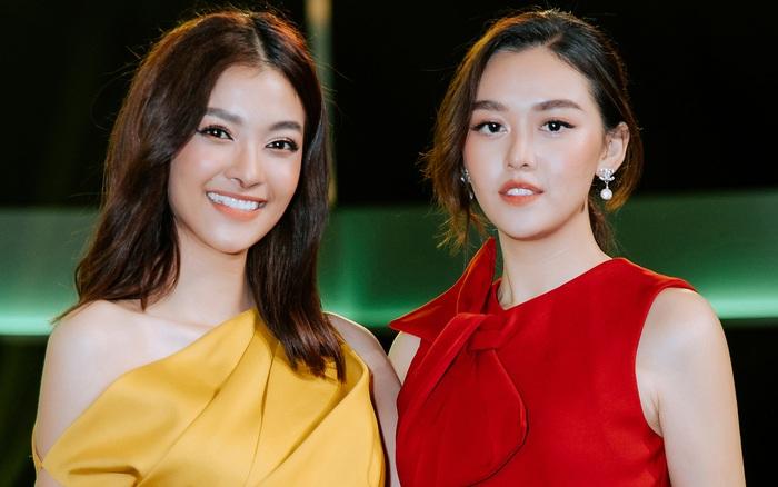 Á hậu Kiều Loan - Tường San lập kỷ lục chưa từng có tại gameshow, thắng 115 triệu đồng để làm từ thiện