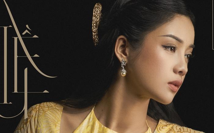 Chính thức xác nhận nữ chính đóng vai Thúy Kiều trong phim