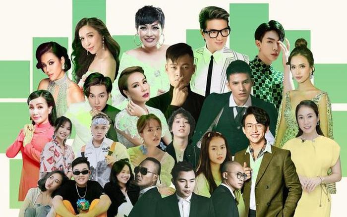 """Đêm nhạc """"Việt Nam tử tế"""" hướng về miền Trung: Hàng loạt tên tuổi ca sĩ hot nhất biểu diễn không nhận cát sê"""