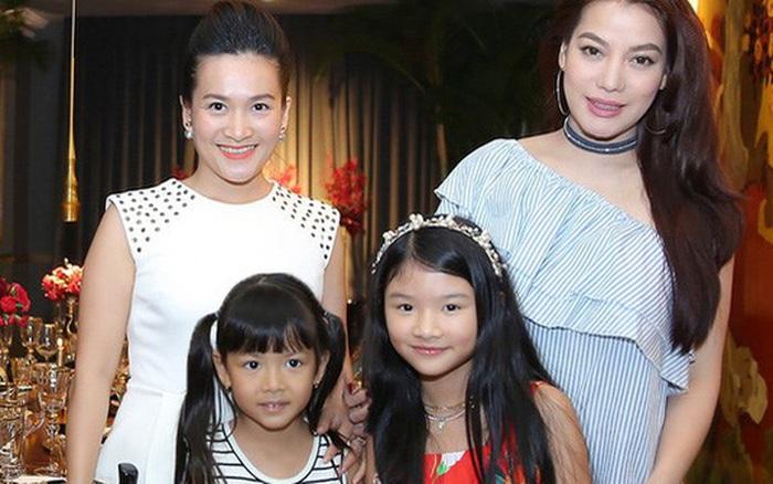 Con gái Anh Thơ làm văn tả Trương Ngọc Ánh, nữ doanh nhân đọc xong phì cười: Mẹ hàng xóm lúc nào cũng hơn mẹ mình!