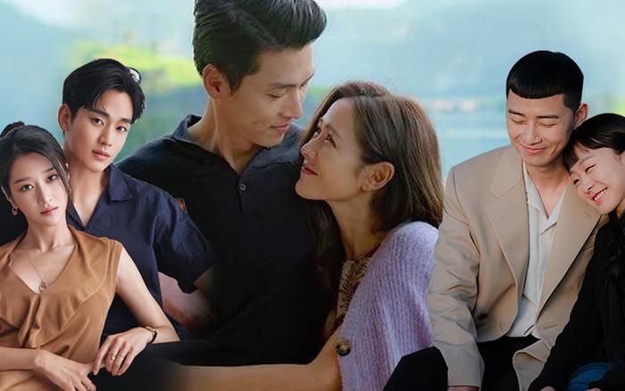 Hyun Bin - Son Ye Jin sáng giá nhất cho mùa giải cuối năm, có cặp đôi ẵm chắc giải vì được nhà đài