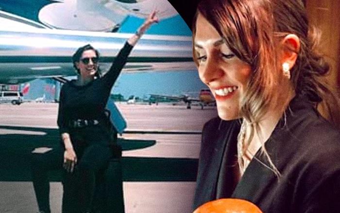 Nỗi vất vả ít ai thấu của tiếp viên hàng không trên những chuyến bay phục vụ giới thượng lưu: Ngày nghỉ hóa xa xỉ, trông luôn cả thú cưng cho khách