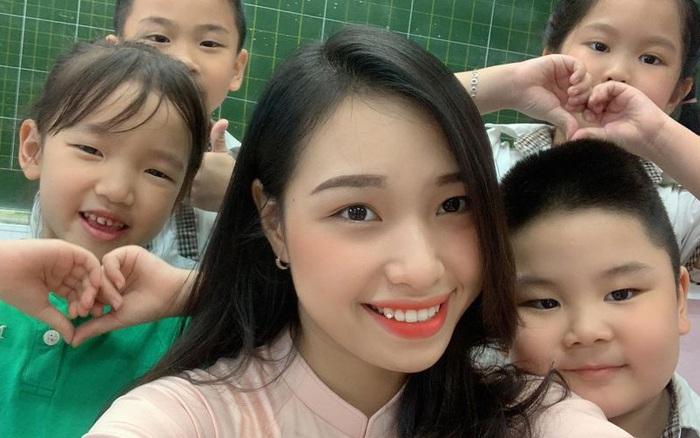 Cô giáo lớp 1 tại Hà Nội tiết lộ kinh nghiệm dạy con học bài ở nhà mà không bị
