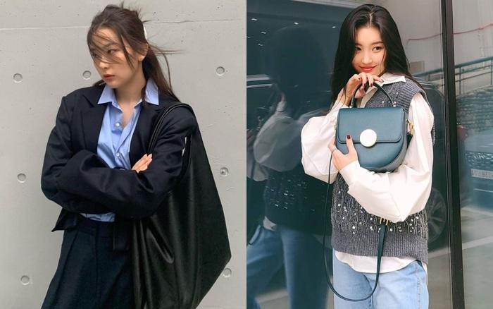 """Bắt chước sao Hàn sắm 4 items sau, style mùa lạnh của bạn sẽ """"lên như diều gặp gió"""" chứ không thường thường như trước nữa"""