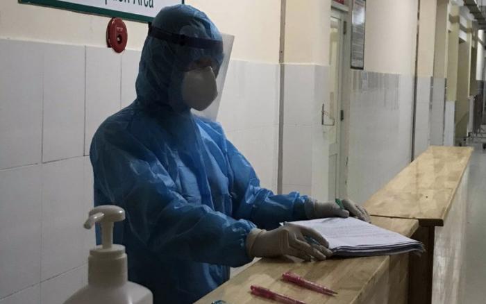 TP.HCM thông tin chuyên gia Hàn Quốc phát hiện dương tính SARS-CoV-2 vừa rời Việt Nam: 38 người tiếp xúc gần