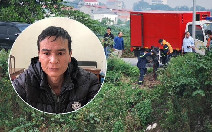 Rùng rợn lời khai kẻ sát hại nữ sinh Học viện Ngân hàng ở Hà Nội: Dìm chết nạn nhân rồi đẩy ra giữa sông