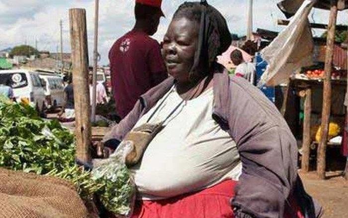 """Người phụ nữ trải qua 6 lần sinh nở, nặng 300kg được xem là """"đệ nhất mỹ nhân"""" khiến đàn ông mê mệt, biết được lý do ai cũng ngỡ ngàng"""