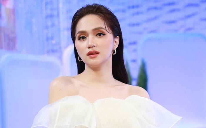 Hương Giang nghẹn ngào hối hận thú nhận đã ăn cắp tiền