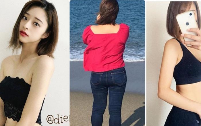 Giảm 20kg trong 6 tháng, nàng béo Nhật Bản chia sẻ 3 thói quen thực hiện mỗi ngày: Chính