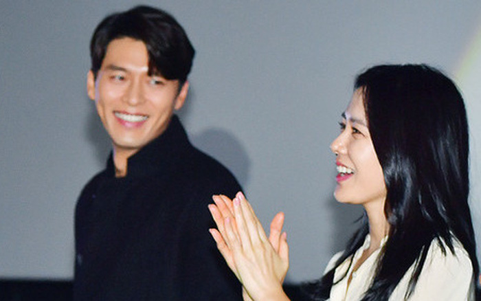 Phim của Hyun Bin - Son Ye Jin giành giải thưởng lớn nhưng cả hai lại tránh mặt nhau, phải nhờ người này ra mặt nhận thay khiến fan hụt hẫng