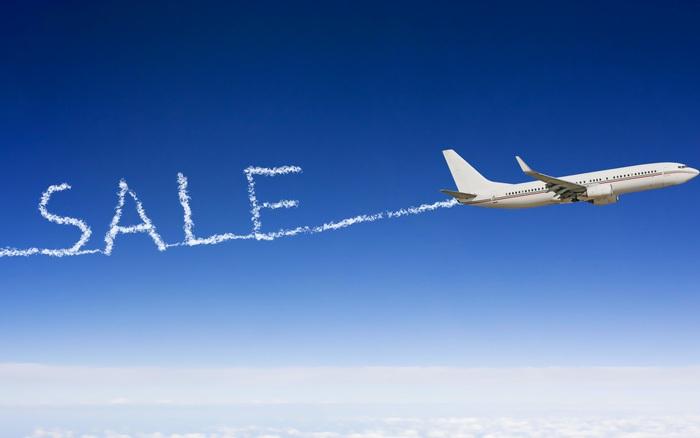Từ giờ tới cuối năm, bạn thỏa sức đi du lịch các địa điểm nổi tiếng với giá vé máy bay
