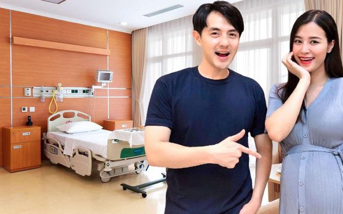 Đông Nhi chuẩn bị sinh con ở bệnh viện sang - xịn - mịn này, nếu nằm phòng Tổng thống thì chi phí có thể lên đến hơn 100 triệu đồng