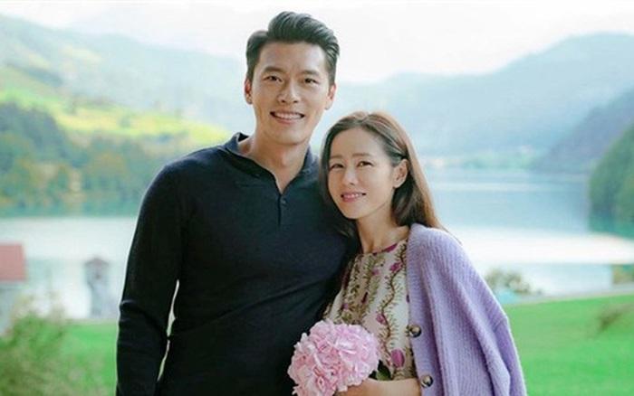 Hyun Bin - Son Ye Jin trở thành Cặp đôi được yêu thích nhất năm 2020, lần này do chính người trong ngành lựa chọn