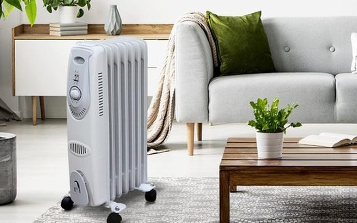 Ưu và nhược điểm của 4 thiết bị sưởi ấm rất phổ biến vào mùa đông