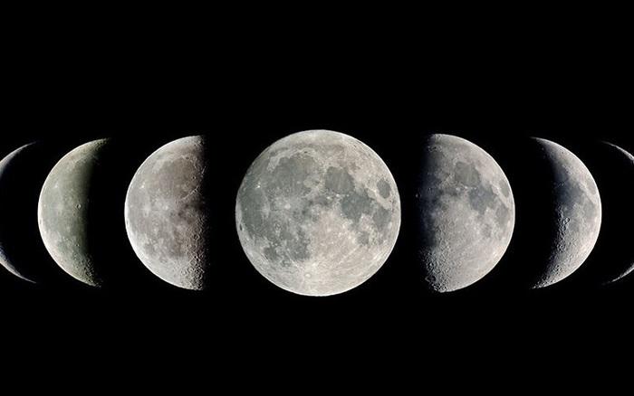 Bạn sinh ra vào ngày trăng tròn hay trăng khuyết, điều đó sẽ tiết lộ rất nhiều điều đặc biệt về con người bạn