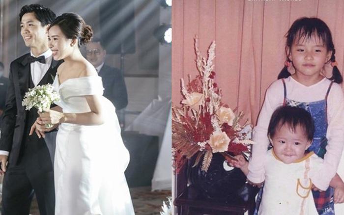 Trước đám cưới tại địa điểm siêu sang, Công Phượng xuất hiện cạnh vợ mình cùng chi tiết vô cùng thú vị, lộ diện khách mời VIP đầu tiên