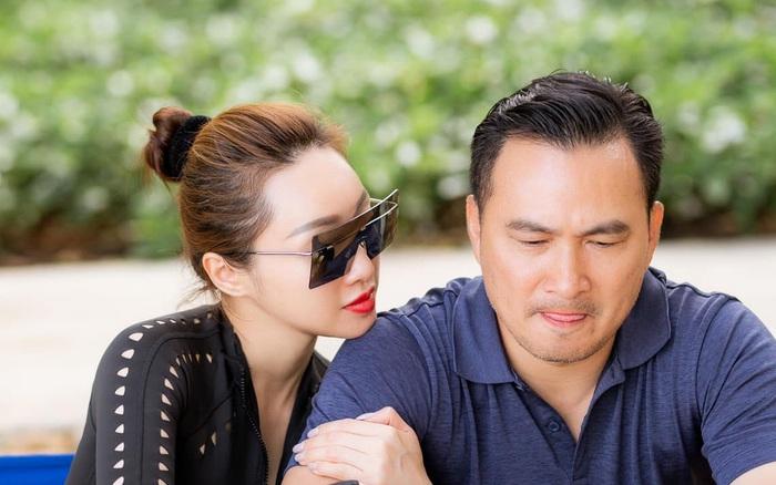 Chi Bảo gọi bạn gái kém 16 tuổi là vợ, khẳng định