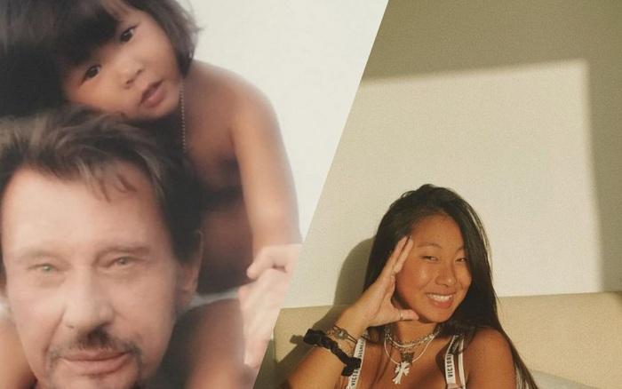 Cô bé Việt mồ côi được