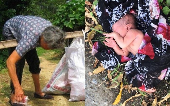 """""""Nhặt"""" bé gái bị bỏ rơi về làm con nuôi, người phụ nữ không ngờ 25 năm sau đứa trẻ mang đến điều kỳ diệu cho mình"""