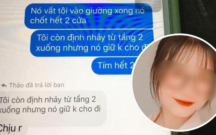 Vụ nữ sinh 16 tuổi ở Hải Phòng nhảy cầu tự tử sau bữa trưa tại nhà bạn học: Gia đình làm đơn đề nghị khai quật tử thi