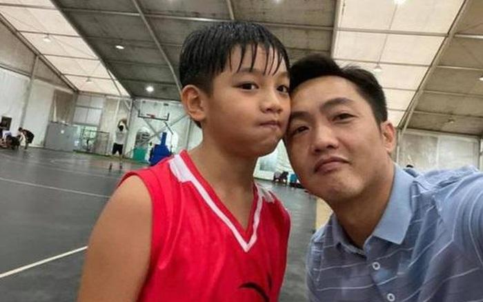 Đàm Thu Trang tiết lộ 1 thói quen của Subeo, không ngờ cậu bé nhỏ tuổi mà sống tình cảm đến thế, bố Cường Đô la thật biết dạy con