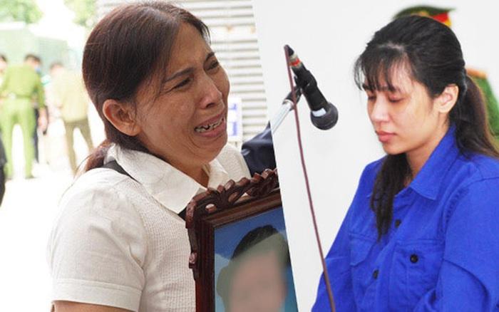Vụ cặp vợ chồng bạo hành bé gái 3 tuổi đến chết: Con gái tố ngược mẹ đẻ trước tòa, phủ nhận hoàn toàn công sức bà chăm cháu