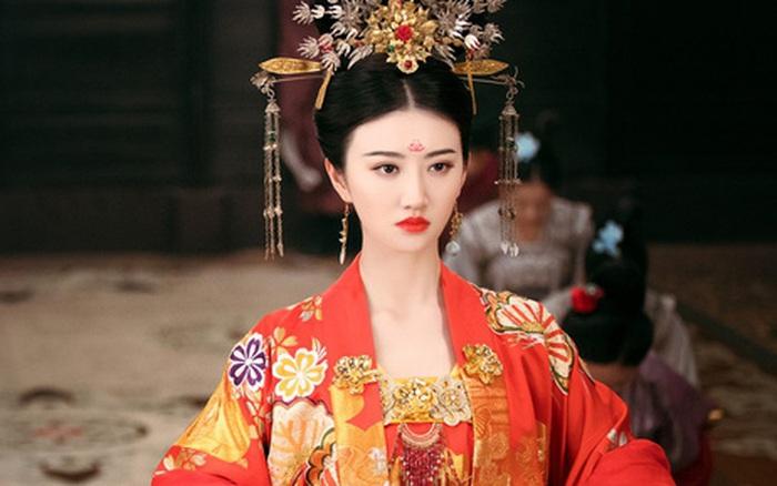 Truyền kỳ về Trưởng Tôn Hoàng hậu: Lấy chồng từ năm 13 tuổi, 25 tuổi được lập làm Hoàng hậu, thông tuệ đến mức đàn ông cũng không sánh bằng