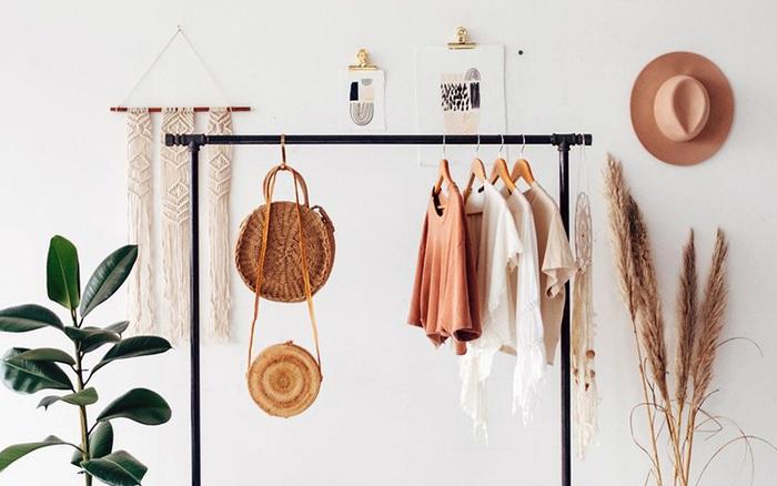 16 cách hay giúp lưu trữ tối đa mà phòng ngủ vẫn luôn gọn gàng