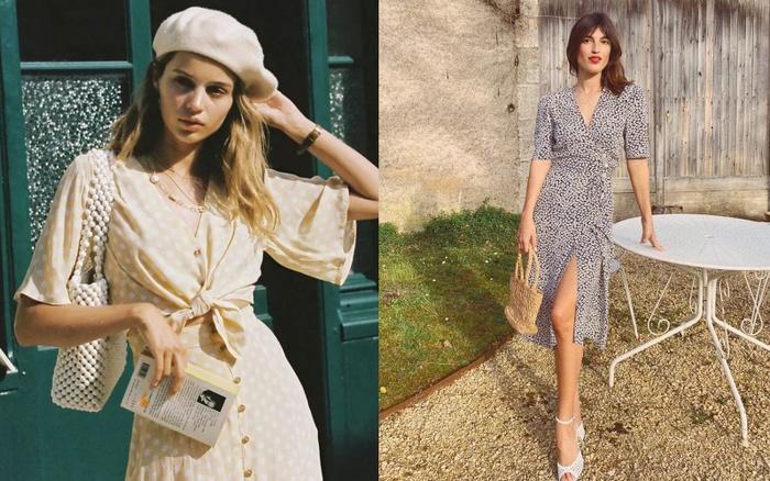 4 mẫu váy được yêu thích nhất dịp Thu Đông: Che dáng cực khéo mà vẫn max sành điệu