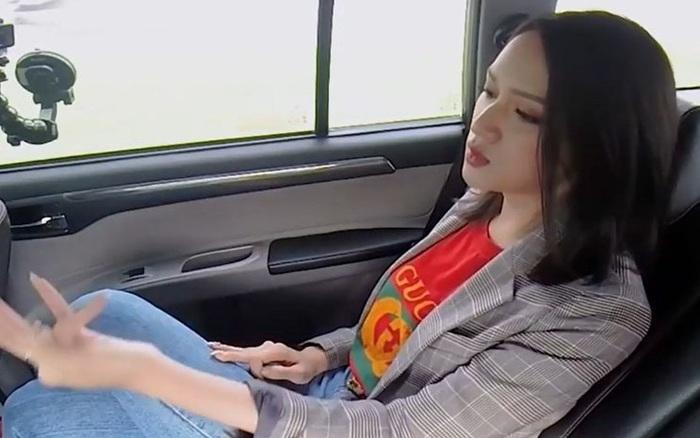 Hoa hậu Hương Giang thừa nhận tiêm thuốc mê 3 lần/năm, não không được bình thường