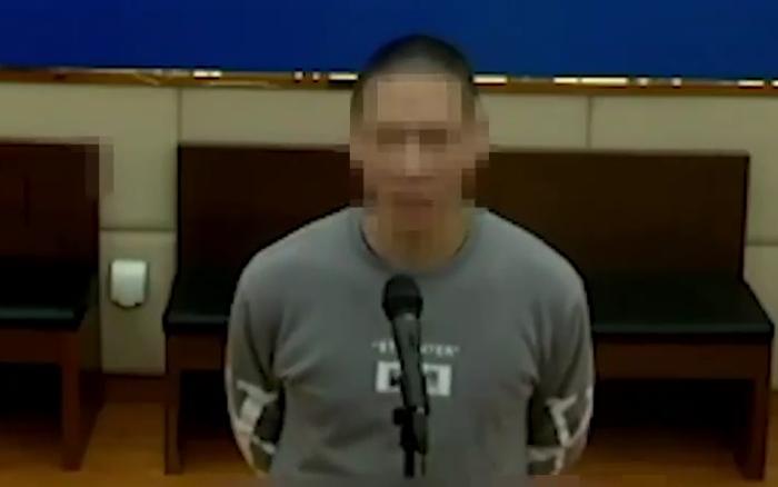 Gã thanh niên 23 tuổi sát hại bạn gái và thực hiện loạt hành vi