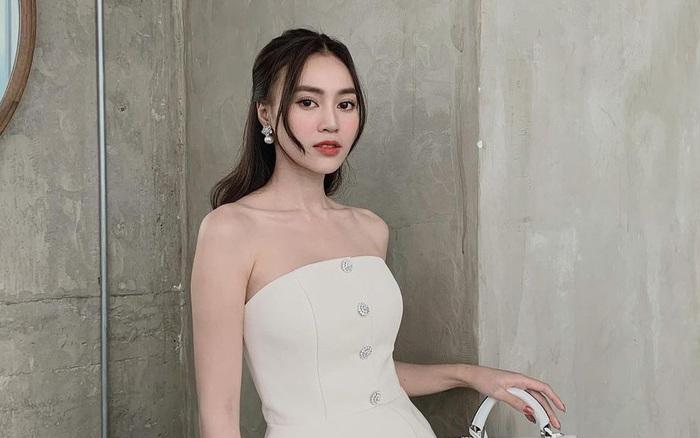 Ninh Dương Lan Ngọc diện đồ sexy lịm tim mà vẫn rất tinh tế, được lòng người là nhờ dăm ba tips